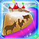 123 Animals Magical Kingdom